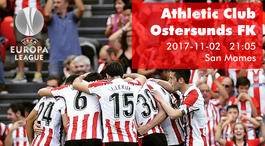 Athletic Club - Ostersunds FK