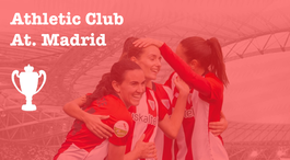 Athletic Club - At. Madrid [Kopa]